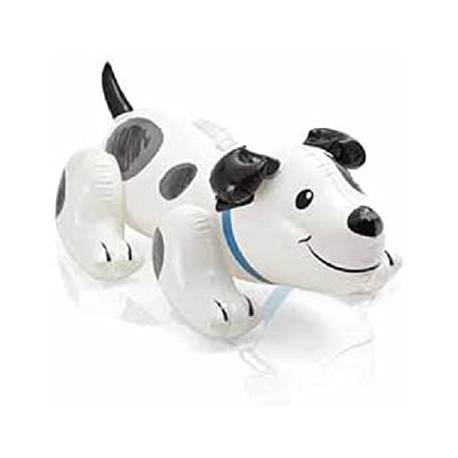 CHIen gonflable INTEX